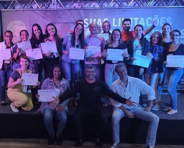 GRH da FUVS oferece Treinamento de Inteligência Emocional para colaboradores