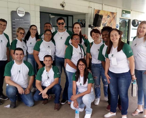 Colégio Técnico João Paulo II realiza com sucesso processo seletivo