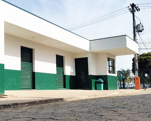 FUVS investe em obras na Univás, Colégio Anglo e Colégio João Paulo II