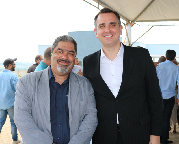 Presidente da FUVS participa de inauguração do Anexo II do Cisamesp