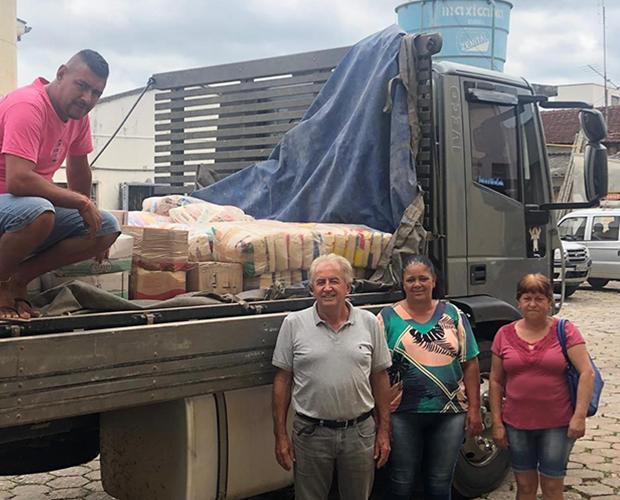 Cidade de Munhoz faz campanha em prol do Hospital Samuel Libânio