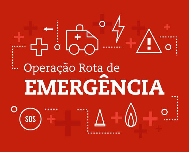 Corpo de Bombeiros realizará Operação Rota de Emergência no HCSL