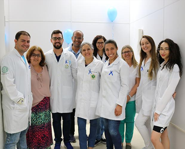 Consultório Farmacêutico da Univás é inaugurado na Secretaria Municipal de Saúde
