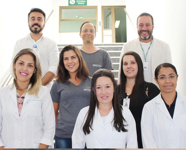 FUVS comemora o Dia do Farmacêutico