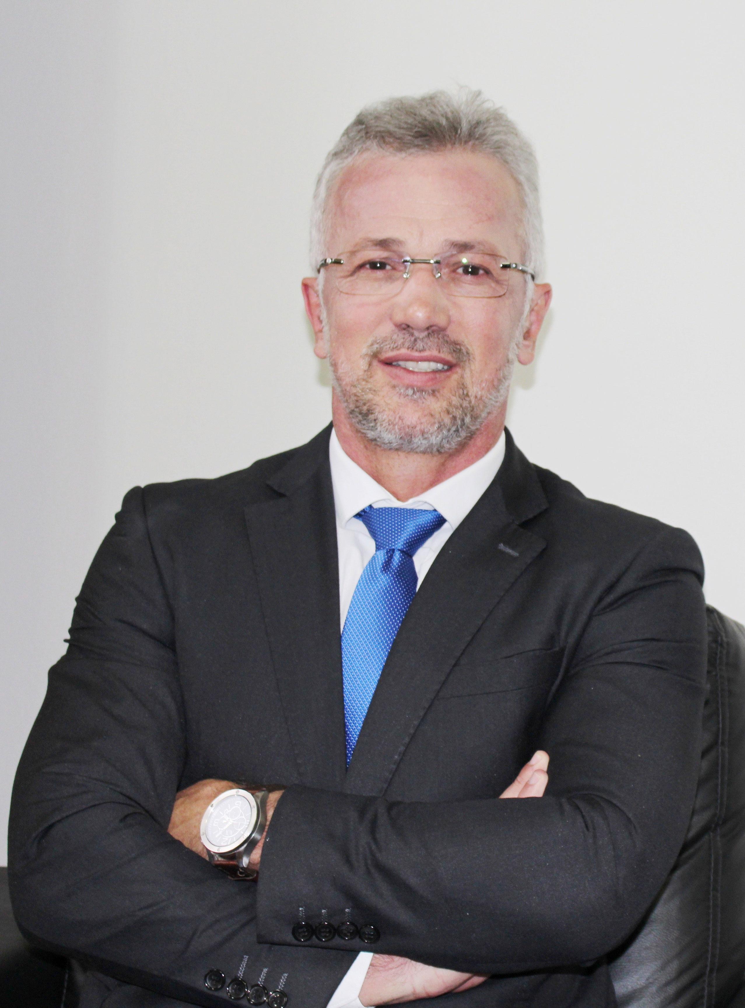 Carlos de Barros Laraia
