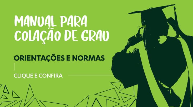 Manual da Cola��o de Grau 2018