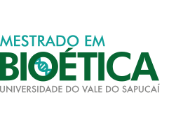 Logo Mestrado Bio�tica