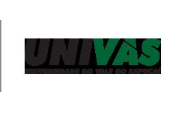 Logo Univas