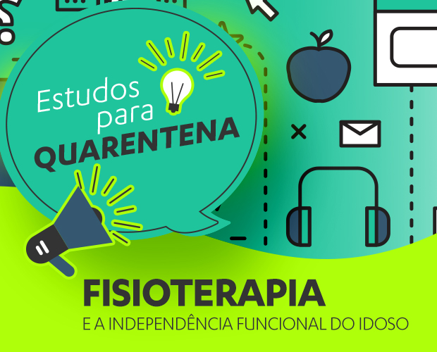 Fisioterapia e a Independência Funcional do Idoso