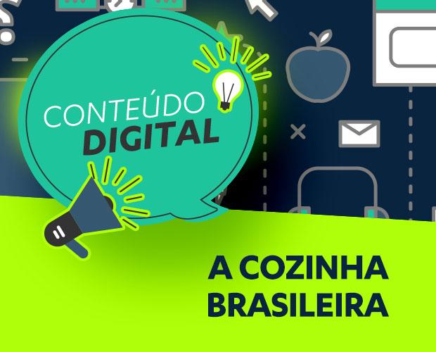 A cozinha brasileira