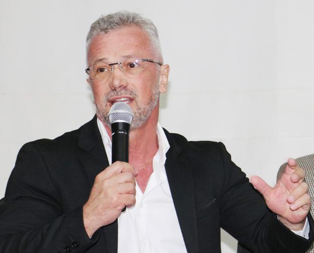 Reitor da Univás coordena e ministra aulas do curso SAVA promovido pela SAESP E SBA