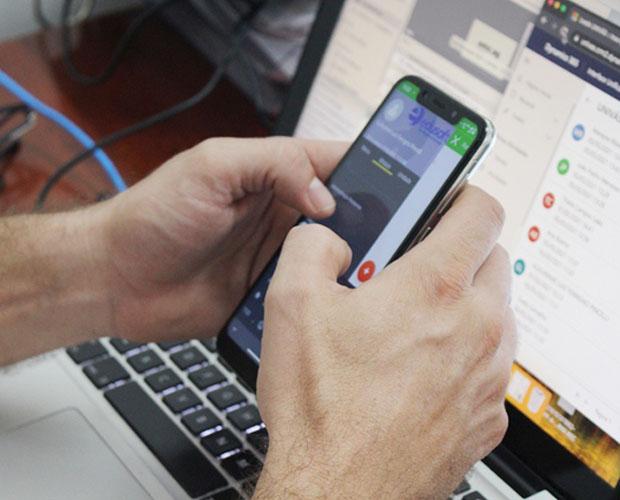 Univás oferece novo aplicativo Mentor Mobile a alunos e professores