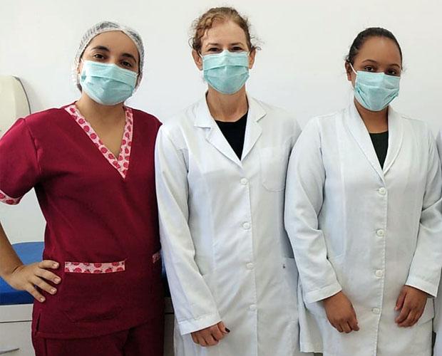 Saúde Mental da equipe de Enfermagem no contexto da pandemia de COVID-19
