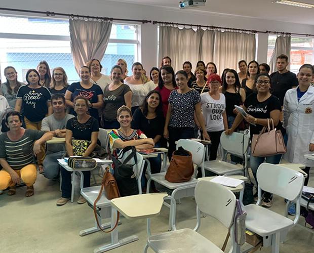 UAPS São João realiza curso preparatório para agentes comunitários de saúde