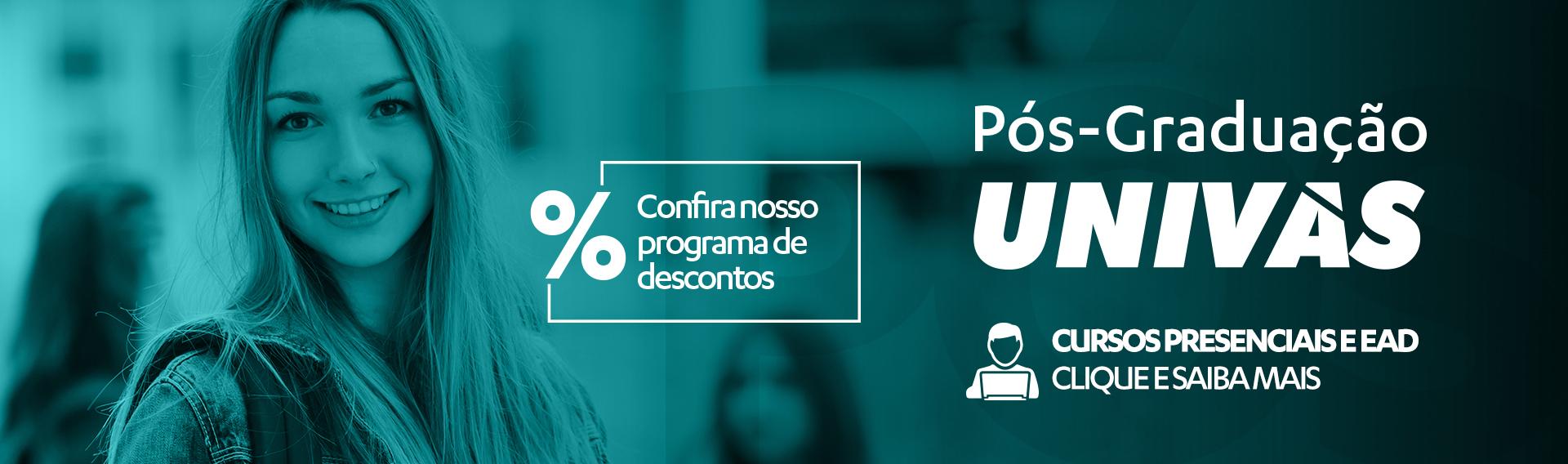 P�s-Gradua��o Univ�s